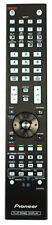 Pioneer AXD1570 Display Remote Control KRP-500M KRP-600M 1-Yr Warranty