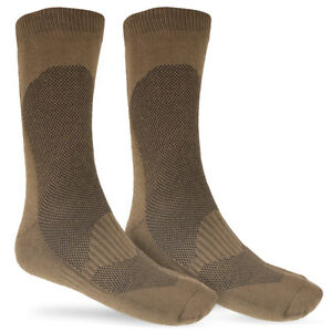 Highlander Crusader Hiking Military Army Walking Cadet Lightweight Boot Socks