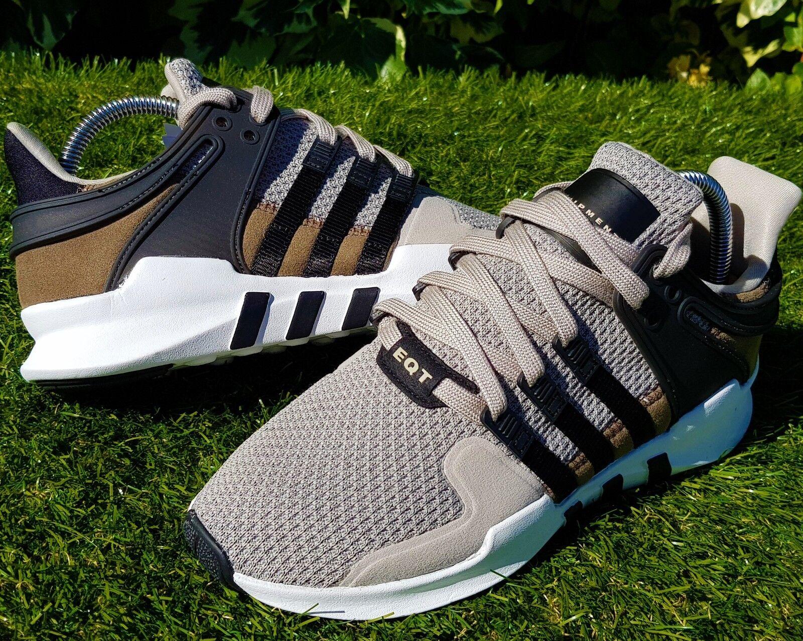 BNWB Adidas Originals Equipment ® EQT Support Adv 91/17 Trainers UK Größe 4.5