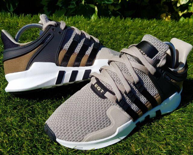 a1e1d64d8173 BNWB Adidas Originals Equipment ® EQT Support Adv 91 17 Trainers UK Size 5