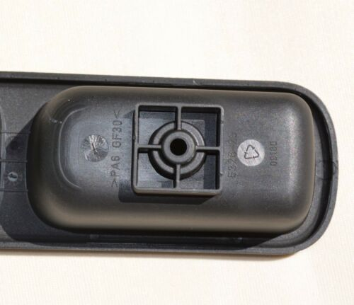 Part number Peugeot 207 and 307 Electric Window Switch for sale 6554 E7