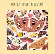 The Colour Of Spring, Talk Talk, Good Original recording remastered, I
