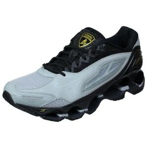 Image is loading MIZUNO-Running-shoes-Lamborghini-collection-WAVE-TENJIN-3-