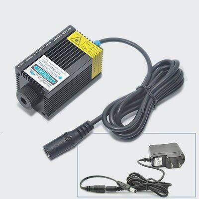 405nm500mW blue violet Laser Module Focus Adjustable laser engraving