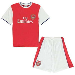 ensemble de foot Arsenal ÉQUIPE