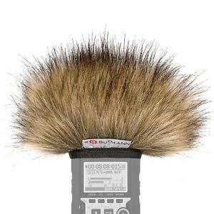 Gutmann Mikrofon Windschutz für Tascam DR-40X DR-40 V2 Modell NEPTUNE limitiert
