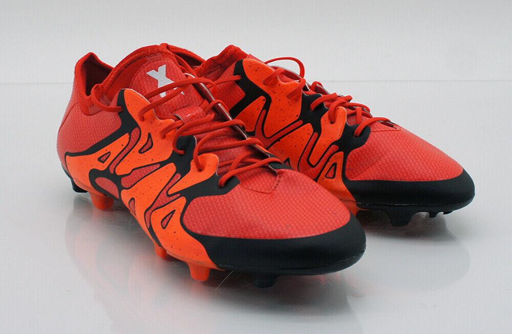 confortevole ADIDAS X 15.1 Sautope Uomo Soccer