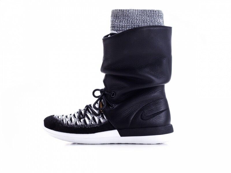 NIKE ROSHE TWO HI 002 FLYKNIT WOMEN Stiefel 861708 002 HI  UK3.5/4/4.5/5/5.5/ e4121b