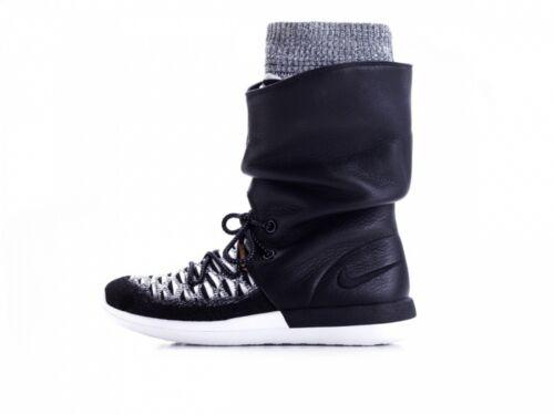5 Nike 5 Rrp£150 5 002 Two 861708 4 Roshe 5 Uk3 5 Boots Hi 4 Flyknit Women AAz6x