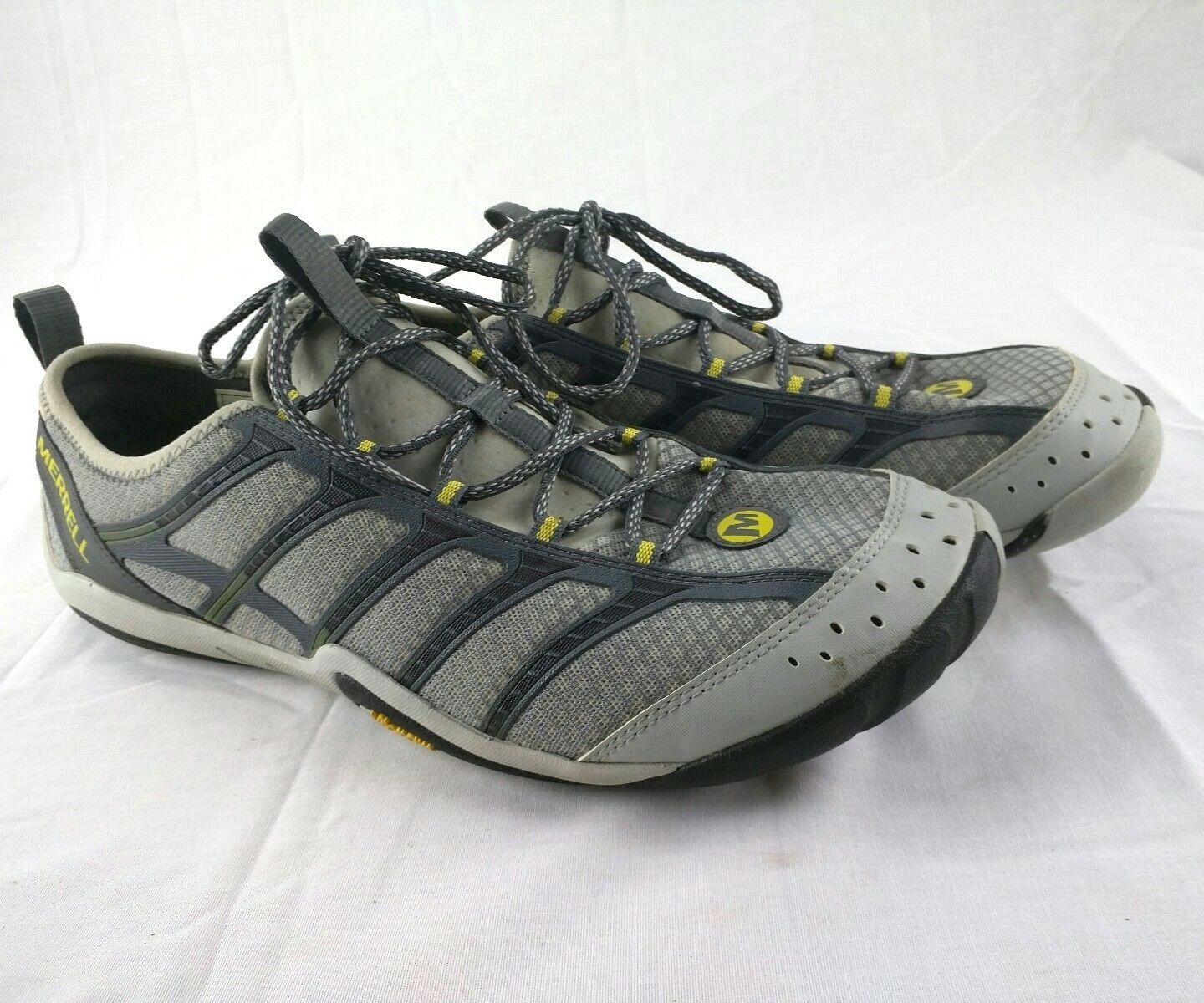Merrell Ice Ice Ice Torrent Glove J 41059 Uomo Sz 14 Running scarpe Excell. Condition cd0e37