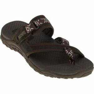 Skechers-Reggae-Trailway-Women-Brown-40798-US-Size-9-FREE-SHIPPING-BRAND-NEW