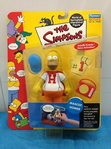 Simpsons-Series-6-figure-Playmates-Mascot-Homer