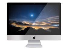"Late 2013 27"" iMac 3.5GHz i7/32GB/3TB Fusion/GTX 780M/macOS MF125LL/A-CTO"