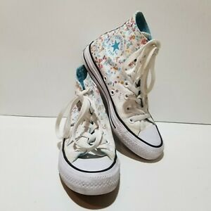 Star High Tops Converse Shoes Women