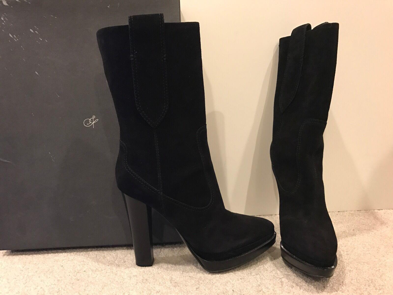 Proenza Schouler Womens Shoes Size 6/36 Boots Booties