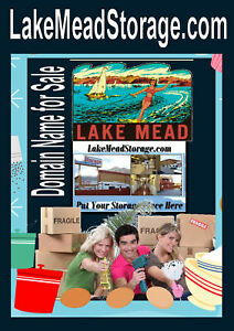 Lake-Mead-Storage-com-Boats-Mini-Units-RV-Motorhomes-Domain-Name-for-Sale-URL