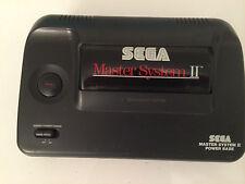 SEGA Master System 2 - Ersatzkonsole ohne Zubehör