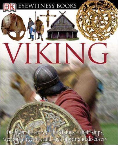 Viking (DK Eyewitness Books)