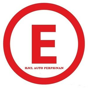 AUTOCOLLANT-STICKER-EXTINCTEUR-RALLYE-COTE-VHC-VHRS-FIA-FFSA-GTI