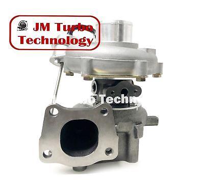 JM Turbo Compatible For Isuzu NPR 2005-2009 Motor 4HK1 5.2L Diesel Turbocharger