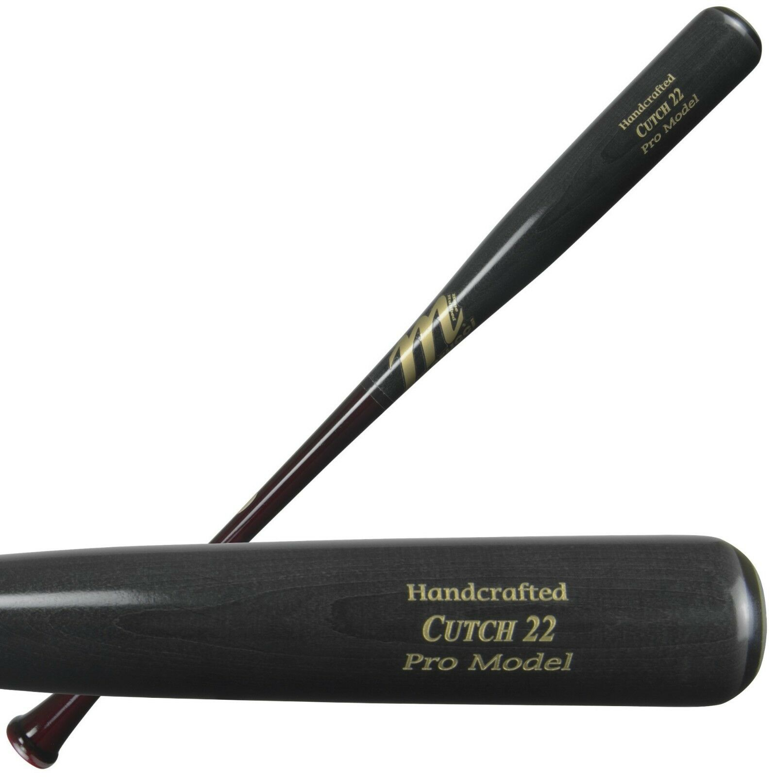 Marucci cachú 22 Pro Modelo 34  madera bate de béisbol Cereza niebla mveicutch 22-CH FG