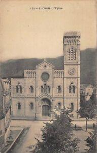 LUCHON-L-039-Eglise