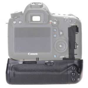 ea2c0ea1e47842 Professional Battery Grip As BG-E13 for Canon EOS 6D Digital DSLR ...