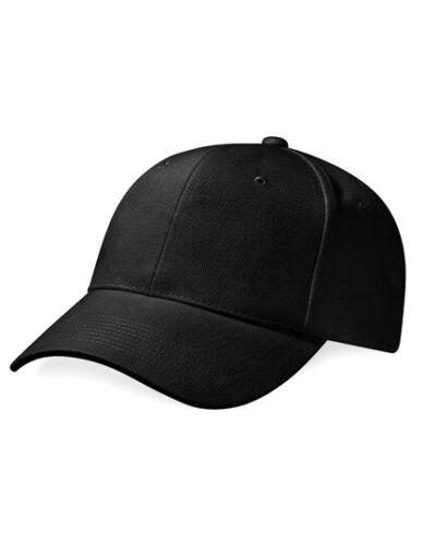 Herren Baseball Cap Heavy Brushed Cotton Cap Basecap