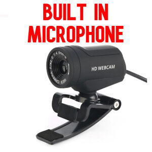 Web-Camera-With-Microphone-1080p-Professional-Full-HD-Computer-Laptop-Webcam-USB