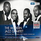 Modern Jazz Quartet Nov 6th 1957 (spa) 4049774770067 CD