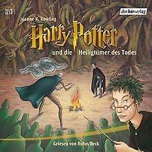 harry potter und die heiligtümer des todes von joanne k. | buch | zustand gut | ebay