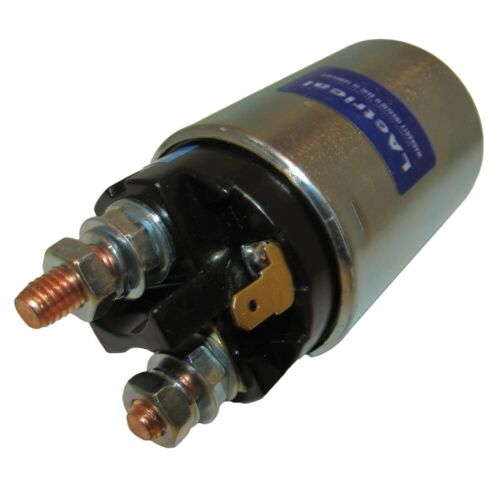 NEW STARTER SOLENOID SWITCH 12V FOR CATERPILLAR GEHL MANITOU MUSTANG  M008T50671