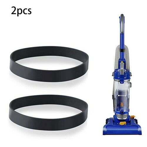 2 X Belts For Eureka Powerspeed Lightweight Vacuum Parts Replacement #E0205