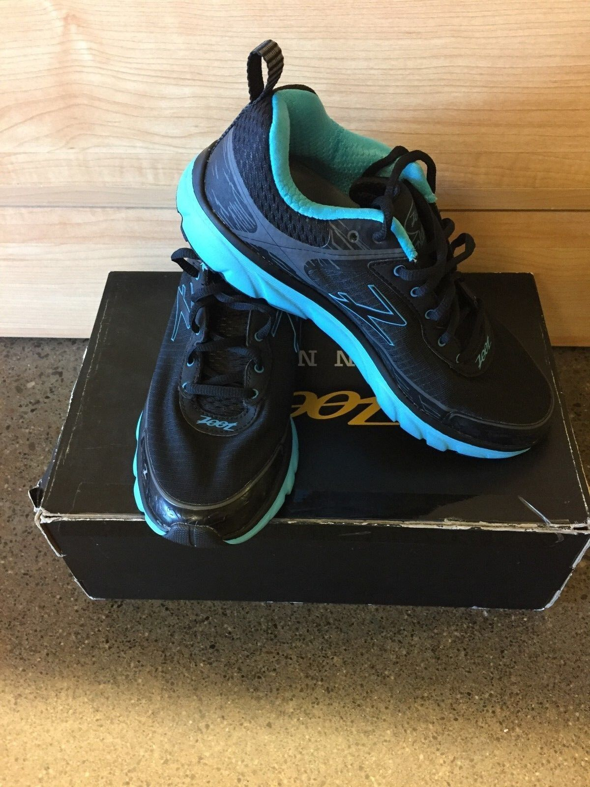 Zoot Solana ACR Running shoes, Women's Size 7.5 US  38.5EU   24JP   - NEW IN BOX