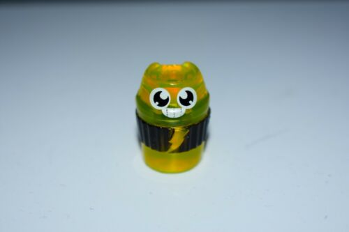 hanazuki TREASURE YELLOW HAPPY Singles Brand new genuine uk seller