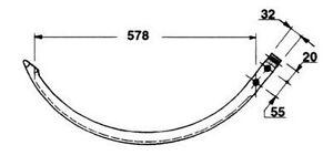 das neue Linealset für die Schnitt-Konstruktion pattern-max 60