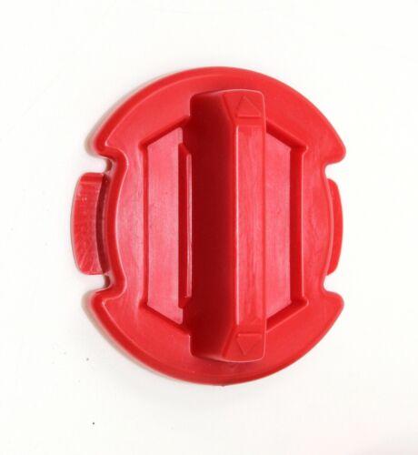 2-PACK Aftermarket Red Floor Drain Plug 5414694 14-17 POLARIS RZR XP 900 1000
