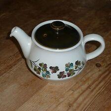 Denby SHAMROCK 1½ pt Teapot