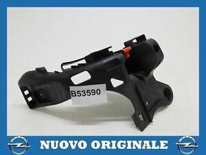 Support Left Rear Bumper Support For OPEL Astra