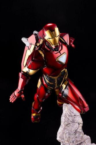 Kotobukiya Marvel Avengers Iron Man 1//10 ArtFX Premier Statue PRE-ORDER