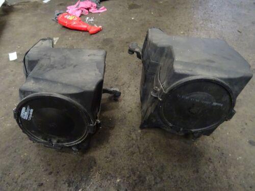 Ford Focus air box 1.6 tdci diesel airbox 2005-2010 7M51-9600 BE