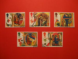GB Commemoratives 1991 Christmas VFU 3002 - <span itemprop='availableAtOrFrom'>Kincardine-On-Forth, Clackmannan, United Kingdom</span> - GB Commemoratives 1991 Christmas VFU 3002 - Kincardine-On-Forth, Clackmannan, United Kingdom