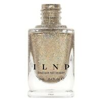 Ilnp Fame - Silver, Gold, Holographic Nail Polish