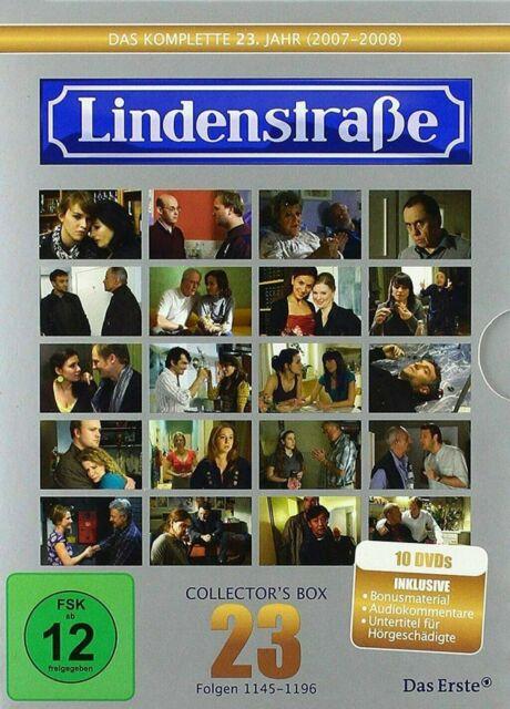 Lindenstrasse Folge 1196
