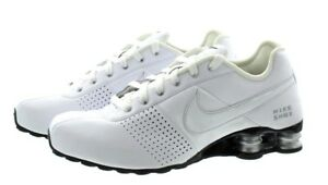 cb025c62d242a8 Nike 317547 Men s Shox Deliver Low Top Running Athletic Shoes ...