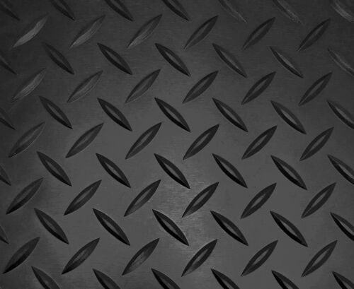 Ford Focus RS MK3 2015 to 2018 Black Floor Tailored Rubber Boot Mat