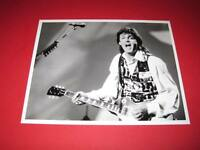 PAUL MCCARTNEY THE BEATLES original 10x8 promo press photo photograph 359-35