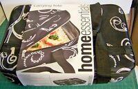 Home Essentials Insulated Rectangular Casserole Tote