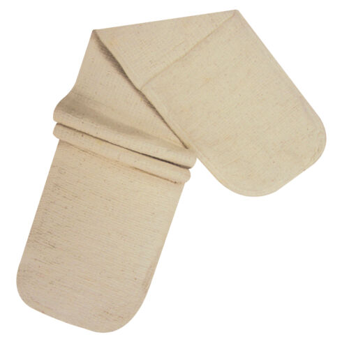 double poche heavy duty mitt chaleur chiffon Lot de 1 heavy duty épais four gant