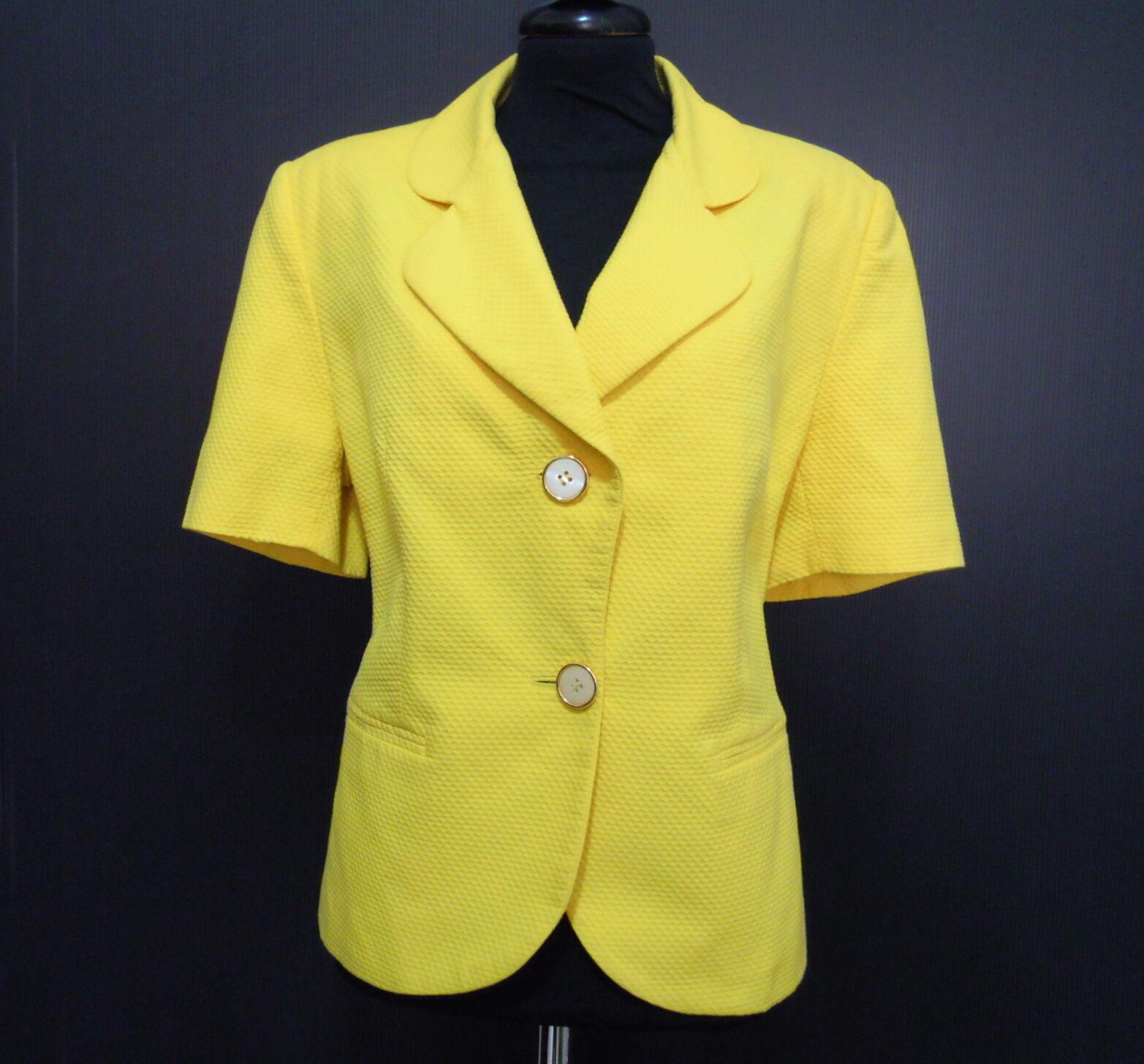 PANCALDI Damenjacke Baumwolle Cotton Woman Jacket SZ.L